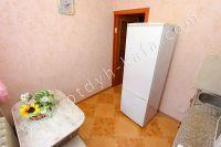 Не высокая стоимость квартиры посуточно в Крыму - Вместительный холодильник