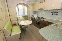 Феодосия: жилье у моря недорого с хорошим ремонтом - Стильная кухня