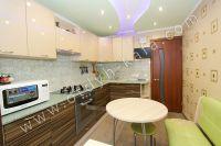 Феодосия: жилье у моря недорого с хорошим ремонтом - Необходимая кухонная техника