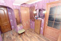Феодосия: жилье у моря недорого с хорошим ремонтом - Просторный коридор