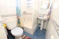 Ищете недорогое жилье в Крыму? Вы на верном пути - Просторная душевая