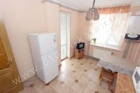 Снять жильё в Феодосии недорого - Вместительный холодильник