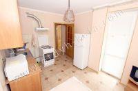 Снять жильё в Феодосии недорого - Выход на балкон