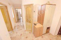 Снять жильё в Феодосии недорого - Просторный коридор