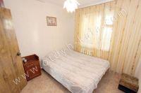 Проведите яркий отдых в Феодосии 2017 - Небольшая спальня