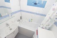 Проведите яркий отдых в Феодосии 2017 - Современная ванная комната