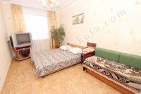 Снять квартиру в Феодосии посуточно, недорого и без хлопот - Простой ремонт
