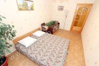 Снять квартиру в Феодосии посуточно, недорого и без хлопот - Удобная мягкая мебель
