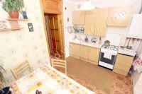 Снять квартиру в Феодосии посуточно, недорого и без хлопот - Кухня с необходимой посудой