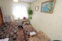 Выбирайте жилье в Феодосии – квартиры  - Светлая комната