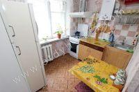 Выбирайте жилье в Феодосии – квартиры  - Большая кухня