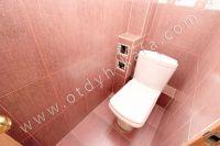 Сниму квартиру! в Феодосию пора на отдых - Отдельно стоящий туалет