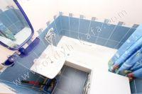 Сниму квартиру! в Феодосию пора на отдых - Отдельная ванная комната
