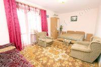 Приглашает Феодосия: квартира посуточно недорого - Большая спальня