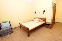 Лучшая аренда квартир в Крыму у моря - Удобная комфортная мебель