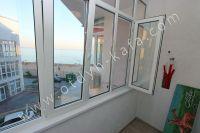Приглашает Феодосия: квартиры у моря, снять легко - Панорамный вид из окон