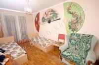 Феодосия: снять квартиру у моря в 2018 году будет легче с Отдых-Кафа - Маленькая спальня
