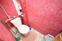 Феодосия: снять квартиру у моря в 2018 году будет легче с Отдых-Кафа - Отдельный санузел