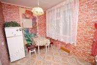 Феодосия: снять квартиру у моря в 2018 году будет легче с Отдых-Кафа - Просторная кухня