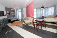 Феодосия, апартаменты у моря по доступной цене - Большая комната