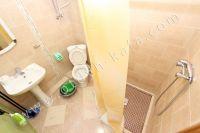 Феодосия, апартаменты у моря по доступной цене - Совмещенный санузел