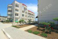Недорогой отдых в Феодосии на берегу моря - Современный жилой комплекс на берегу моря