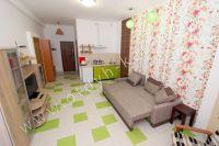 Арендуйте квартиры посуточно у моря в Крым - Небольшой кухонный уголок