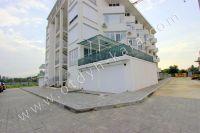 Манит Феодосия, снять жилье у моря - Новый жилой комплекс на берегу моря