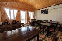 Феодосия-Вилла Гаяне - Главный вход в кафе Очаг