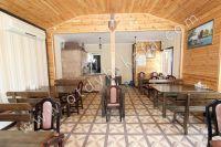 Феодосия-Вилла Гаяне - Современная барная мебель