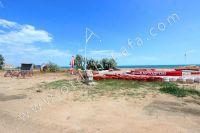 Феодосия-Вилла Гаяне - Картадром на пляже