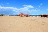 Феодосия-Вилла Гаяне - Великолепный песчаный пляж