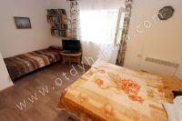 Феодосия, жилье недорого в историческом районе - Светлые комнаты