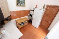 Феодосия, жилье недорого в историческом районе - Небольшой холодильник