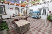 Феодосия, жилье недорого в историческом районе - Зона отдыха на перовом этаже