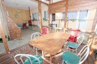 Феодосия, отдых частный сектор цены на проживания - Удобная уличная мебель