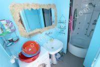 Снять жилье в Феодосии: частный сектор в центре у моря - Ванная комната