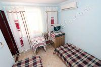 Снять жилье в Феодосии: частный сектор в центре у моря - В каждой комнате телевизор