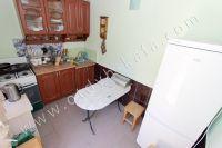 Снять жилье в Феодосии: частный сектор в центре у моря - Современная кухня