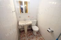 Снять дом в Феодосии 2018 - Туалет первого этажа