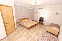 Феодосия: частный дом снять в популярном районе - Спальня для 4-х человек