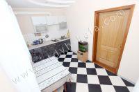 Феодосия: частный дом снять в популярном районе - Стиральная машина на кухни