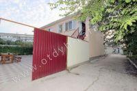 Феодосия: частный дом снять в популярном районе - Удобный заезд во двор