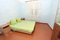 Феодосия. Дома, цены на жилье - Спальня для двух человек
