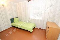 Феодосия. Дома, цены на жилье - Маленькая комната для двух человек