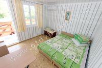 Отдых в Крыму, частный сектор для отдыха - В комнатах на вторых этаж кондиционер