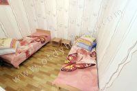 Отдых в Крыму, частный сектор для отдыха - Двухместный номер
