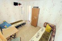 Отдых в Крыму, частный сектор для отдыха - Двухместный номер на перовом этаже