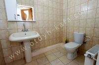 Снять дом в Феодосии без посредников возможно! - Туалет на каждом этаже