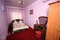 Выгодно снять дом под ключ в Крыму - Мягкая кровать
